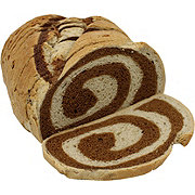 Central Market Deli Style Marble Rye Bread