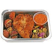Central Market Diablo Chicken Dinner For One