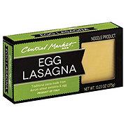 Central Market Egg Lasagna
