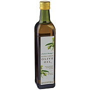 Central Market Extra Virgin Olive Oil