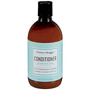Central Market Fragrance Free Conditioner