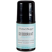 Central Market Fragrance Free Deodorant