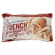 Central Market French Demi Baguette