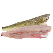 Central Market Fresh Walleye Fillet