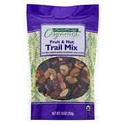 Central Market Fruit And Nut Trail Mix