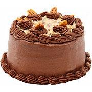 Central Market German Chocolate Cake