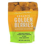 Central Market Golden Berries
