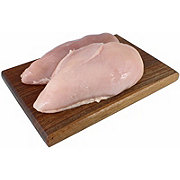 Central Market Grade A Chicken Breast Boneless, Skinless