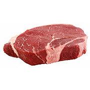 Central Market Grass Fed Beef Top Sirloin Steak