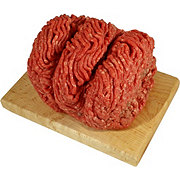Central Market Ground Beef