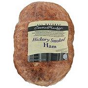 Central Market Hickory Smoked Ham