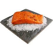 Central Market Honey Orange Habanero Salmon