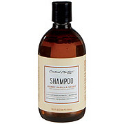 Central Market Honey Vanilla Shampoo