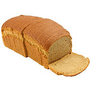 Central Market Honey Wheat Bread