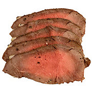 Central Market In-House Roasted Angus Roast Beef