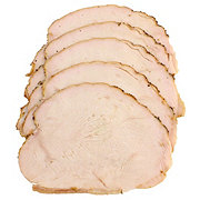 Central Market In-House Roasted Classic Turkey Breast
