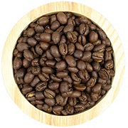 Central Market In House Roasted Coffee Tanzanian Pea berry