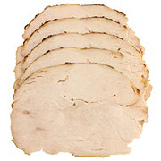 Central Market In-House Roasted Lemon Rosemary Turkey