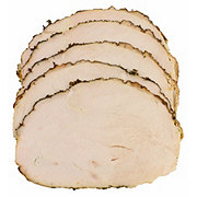 Central Market In-House Roasted Provencal Turkey