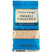 Central Market Israeli Couscous