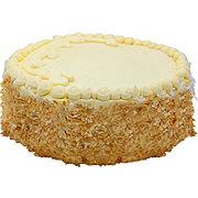Central Market Italian Cream Cake