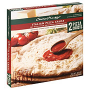 Central Market Italian Pizza Crust