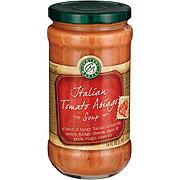 Central Market Italian Tomato Asiago Soup