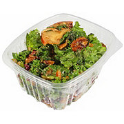 Central Market Kale Salad With Apple And Candied Pecans