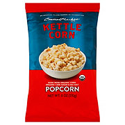 Central Market Kettle Corn Popcorn