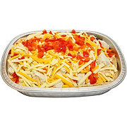 Central Market King Ranch Casserole