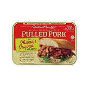 Central Market Mama's Original Pulled Pork