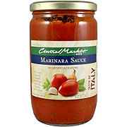 Central Market Marinara Sauce