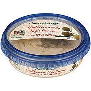 Central Market Mediterranean Hummus