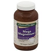 Central Market Mega Magnesium Vegan Capsules