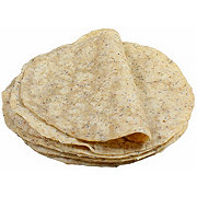 Central Market Multi Grain Tortillas 10 count