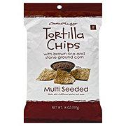 Central Market Multi Seeded Tortilla Chips
