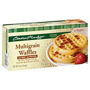 Central Market Multigrain Waffles