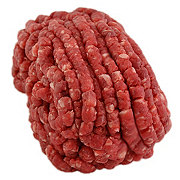 Central Market Natural Angus Ground Chuck Chili Meat 80% Lean