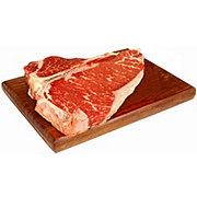 Central Market Natural Angus Prime T-bone Steak