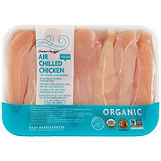 Central Market Organic Air Chilled Chicken Tenders