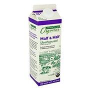 Central Market Organic Half & Half