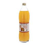 Central Market Organic Italian Soda Apricot Almond