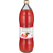 Central Market Organic Italian Soda Blood Orange