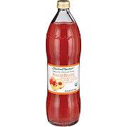 Central Market Organic Italian Soda Peach Bellini