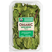 Central Market Organic Super Greens