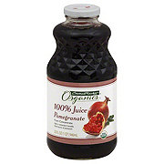 Central Market Organics 100% Pomegranate Juice