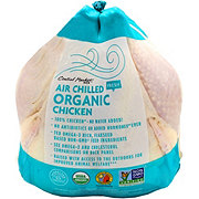 Central Market Organics Air Chilled Whole Chicken