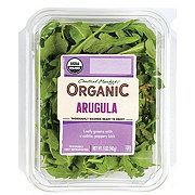 Central Market Organics Arugula