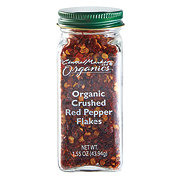 Central Market Organics Crushed Red Pepper Flakes