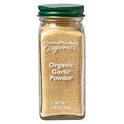 Central Market Organics Garlic Powder